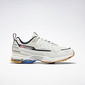 Reebok DMX6 MMI DV9083 мужские оригинальные белые кроссовки