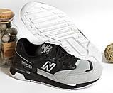0388 Кроссовки Adidas серого цвета. 44 размер - 28 см по стельке, фото 6