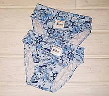 Трусики для мальчика Donella 76454 голубой размер 98 110