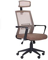 Кресло компьютерное- Neon графит