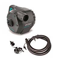 Электрический насос для надувания Intex 66644 от сети (220-240 V 1100 л/мин)