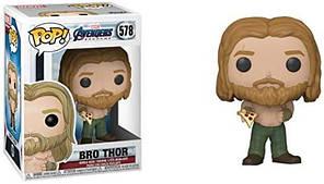 Фігурка Funko Pop! Avengers:Endgame. Bro Thor #479 / Месники: Завершення. Бро Тор, фото 2