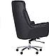 Кожанное кресло для руководителя - Wilson Grey, фото 3