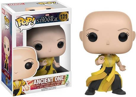 Фігурка Funko Pop! Doctor Strange. Ancient One #171/ Доктор Стрендж. Старійшина, фото 2