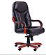 Кожанное кресло для руководителя - Буффало НВ, фото 2