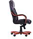 Кожанное кресло для руководителя - Буффало НВ, фото 3