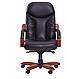 Кожанное кресло для руководителя - Буффало НВ, фото 4