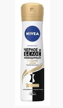 Женский дезодорант - спрей Nivea, фото 2