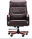 Кожанное кресло для руководителя - Ronald Brown, фото 2