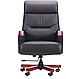 Кожанное кресло для руководителя - Ronald Brown, фото 4