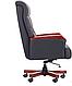 Кожанное кресло для руководителя - Ronald Brown, фото 5