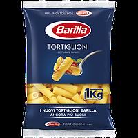 Макарони-паста Barilla Tortiglioni 1 кг