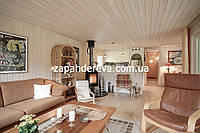 Вагонка деревянная Калиновка, фото 1