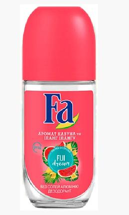 Женский шариковый дезодорант Fa, фото 2