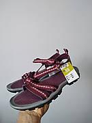 Трекинговые сандалии босоножки QUECHUA ARPENAZ EU 39