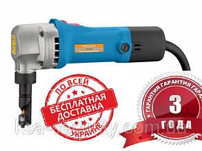 Просечные ножницы по металлу Sturm ES9060P Professional
