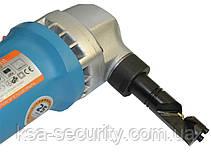 Просечные ножницы по металлу Sturm ES9060P Professional, фото 2