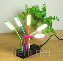 Светодиодная USB подсветка для клавиатуры USB LED лампа