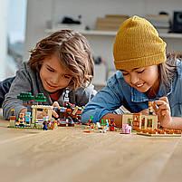 Lego Minecraft Патруль разбойников (21160), фото 5