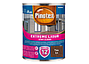 Самоочищающееся лазурное деревозащитное средство Pinotex Extreme Lasur 1л (Тик)