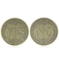 Монета - Yes No