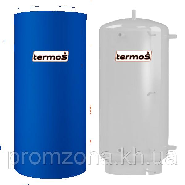 Буферная емкость из нержавейки TERMO-S TA-500L