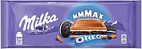 Шоколад Milka с кусочками печенья Орео 300 г