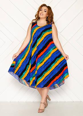 Женское платье 1231-19, фото 2