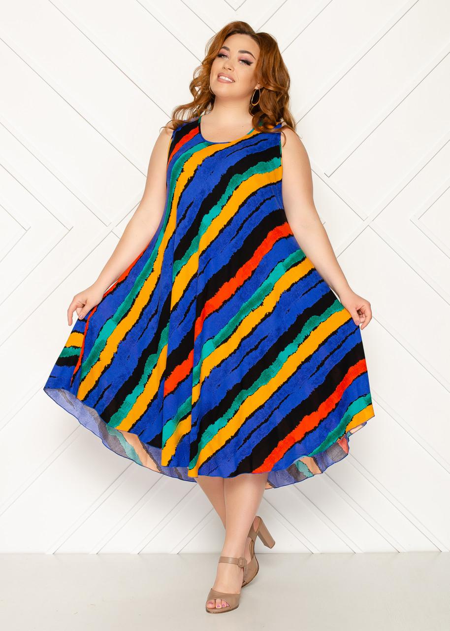 Женское платье 1231-19