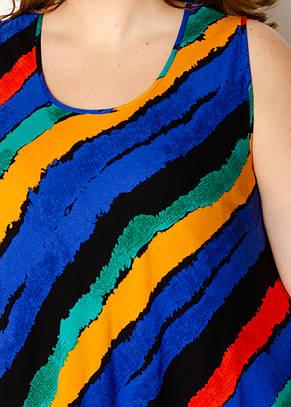 Женское платье 1231-19, фото 3