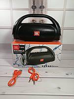 889BT BOOMBOX MINI колонка музыкальная JBL, черная
