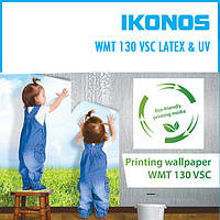 Обои IKONOS Proficoat WMT 130 VSC LATEX & UV  1,10х30м