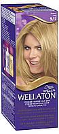 Стойкая крем-краска для волос Wellaton 9/1 Жемчуг, фото 1