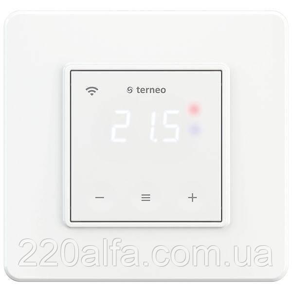 Терморегулятор для теплого пола TERNEO sx