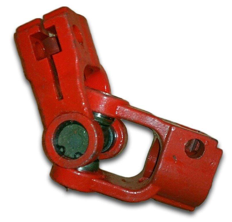 Карданчик рулевой 50-3401060 (МТЗ, Д-240) кардан