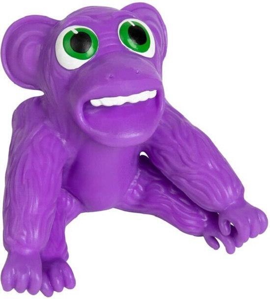 Гибкая фигурка Фиолетовая обезьянка ORB Morphimals