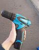 Шуруповерт Makita DF330DWE (12V, 2AН) с набором инструментов. Аккумуляторный шуруповёрт Макита. ГАРАНТИЯ 1 год, фото 9