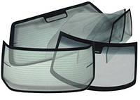 Стекло ГАЗ 24-3110 ветровое с полосой зеленое (пр-во SafeGlass) (WS8210071GB)