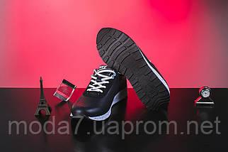 Женские кроссовки кожаные весна/осень синие Onward 222, фото 2