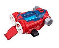 Игрушка-бластер Spider-Man Человек паук Hasbro nerf
