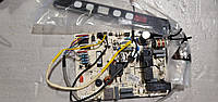 Плата внутреннего блока M526F2AJ  M526F2JV1 N4R007 3013535 с обоими датчиками и фотоприемником, фото 1