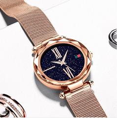 Часы женские Starry Sky GUCCI два цвета