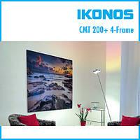 Холст IKONOS Proficoat CMT 200+ 4-Frame  1,05х30м
