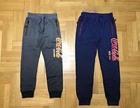 Трикотажные спортивные брюки для мальчиков Grace 134-164 р.р., фото 1