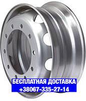 Грузовые диски 9.00х22,5 10x335 ET175 вылет DIA281