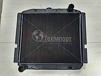 Радиатор водяного охлаждения УРАЛ 4320 (пр-во Украина) 4320-1301010