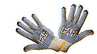 Рукавиці робочі - FAR - рукавички перчатки