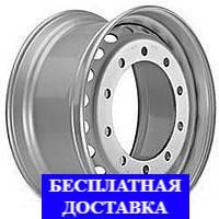 Грузовые диски 11.75х22.5 10x335 ET 120 вылет DIA281
