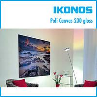 Холст IKONOS Proficoat Poli Canvas 230 gloss  1,27х30м
