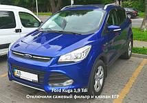 Ford Kuga 1,9 Tdi